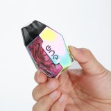OneVape Lambo Ⅱ Pod Starter Kit - 360mAh, Rainbow Goddess Purple Resin TPD Edition-1