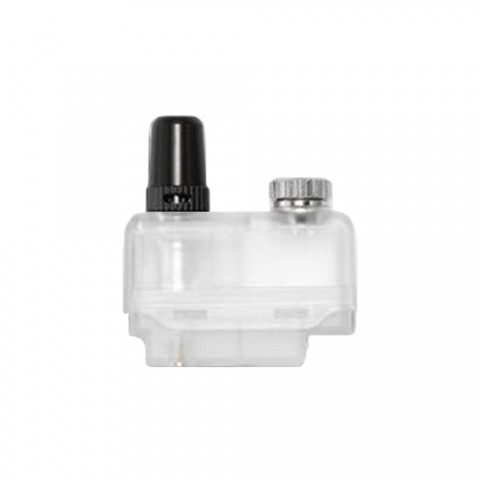 Orchid IQS Mesh Pod Cartridge - 3ml 2pcs/pack