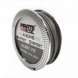 Pirate Alien V2 Kanthal A1 + 316 Wire 10ft - KA3 26GA + 316L 32GA-3