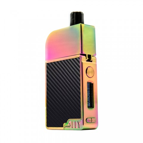 [Coming Soon]Purge Mods Ally Pod TC Battery - 950mAh