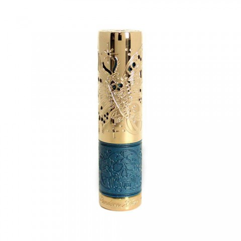 cheap Purge Mods Pandora Mech Mod - Brass and Blue
