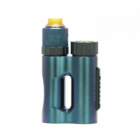 cheap Purge Mods Side Piece Kit with Money Shot RDA - Stingray Chameleon