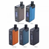 SMOK Fetch Mini Pod System Kit - 1200mAh, Dark Brown Standard Edition-5