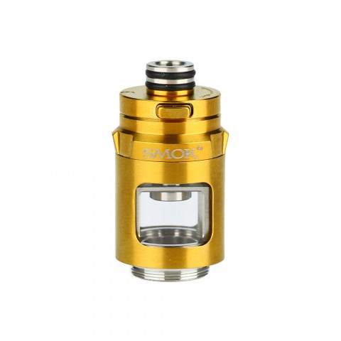 SMOK Nord 19 Glass Tube with Metal Cover - 2ml