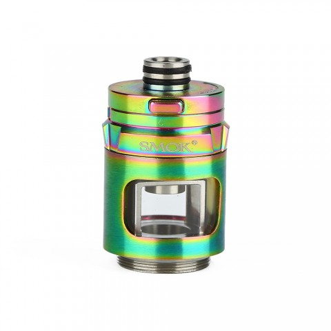 SMOK Nord 22 Glass Tube with Metal Cover - 3.5ml