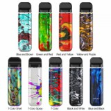 SMOK Novo 2 Pod System Kit - 800mAh, 7-Color 2ml Standard Edition-1