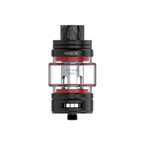 cheap SMOK TFV16 Mesh Tank - 9ml , Black Standard Edition