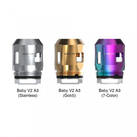cheap SMOK TFV8 Baby V2 Coil 3pcs/pack -