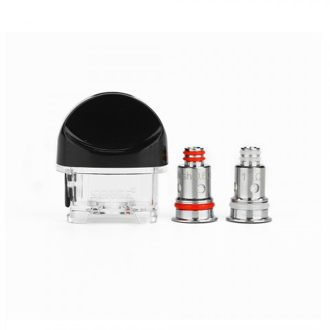 Sense Orbit Pod Cartridge - 2.5ml