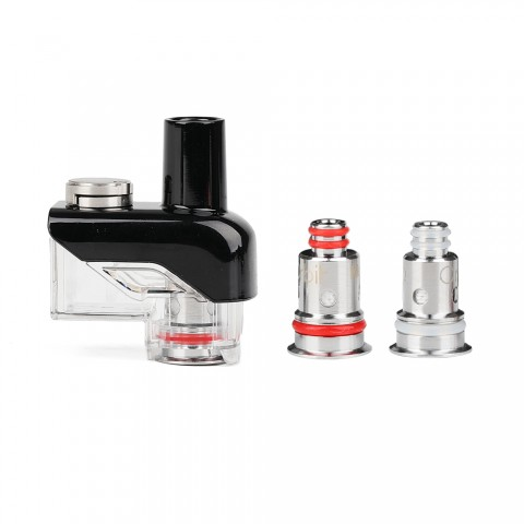 Sense Orbit TF Pod Cartridge - 3ml