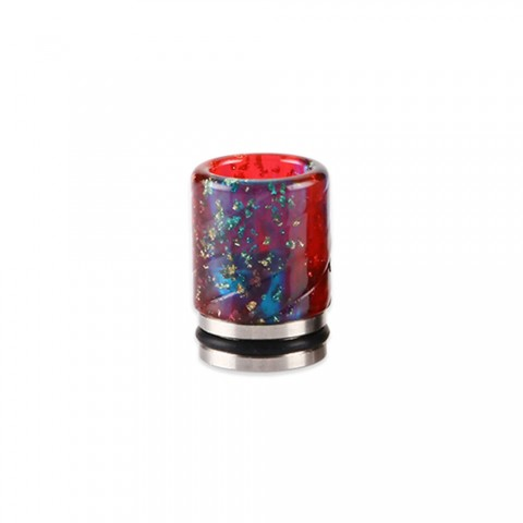 cheap Sequins Resin 810 Drip Tip 0304 - Type A