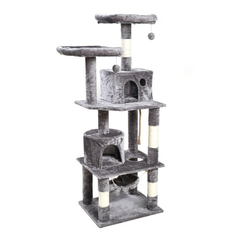 [US Only] Large/Small Size Cat Tree