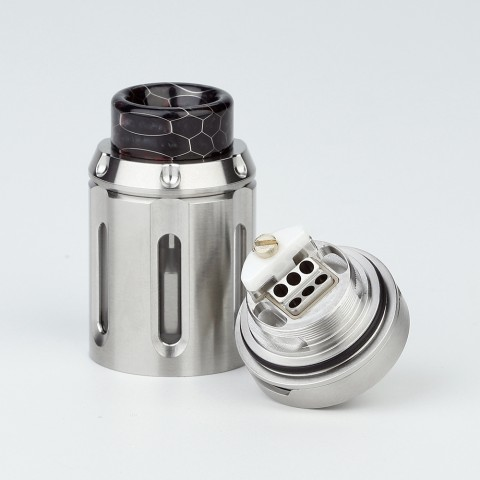 cheap Squid Industries PeaceMaker RTA - 4ml, SS