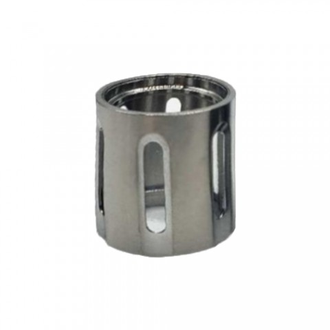 cheap Squid Industries PeaceMaker RTA Metal Guard - Stainless Steel 28mm