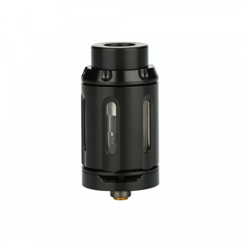 cheap Squid Industries Peacemaker V2 Subohm Tank - Black