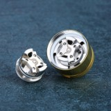 Steam Crave Glaz RTA Deck 1pcs/pack - Type A-1
