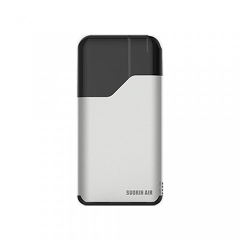 cheap Suorin Air Starter Kit - 400mAh, Silver Standard Edition