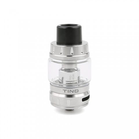 cheap Tesla Tind Mesh Tank - 4.5ml, SS