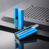 VAPMOD Magic 710 CBD Starter Kit - 380mAh, Blue Standard Edition-1