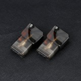 VEIIK Cracker Pod Cartridge - 2ml 2pcs/pack, 2ml Standard Edition-4
