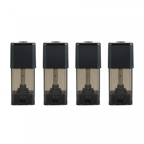 VOOPOO DRAG Nano Pod Cartridge - 1ml 4pcs/pack