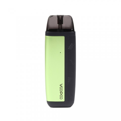 cheap VOOPOO FIND Pod System Kit - 420mAh, Green Standard Edition