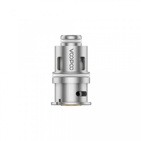 cheap VOOPOO PNP Coil for Drag Baby Trio 5pcs/pack - PnP-M2 0.6Ω Standard Edition