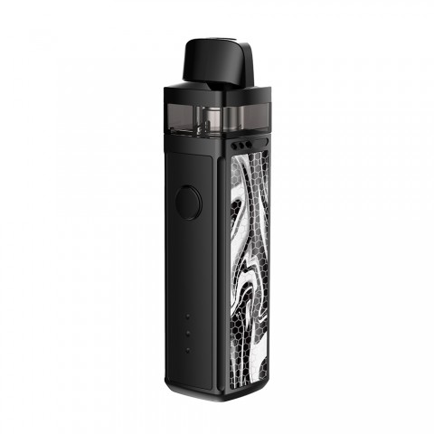 cheap VOOPOO VINCI R MOD Pod System Kit - 1500mAh, Ink Standard Edition