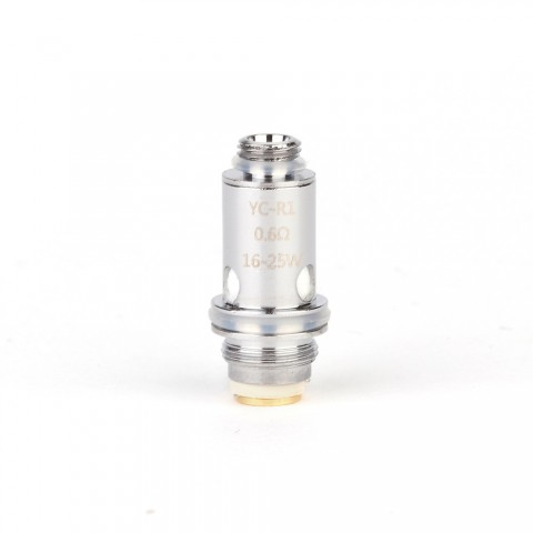 VOOPOO YC Replacement Coil 5pcs/pack