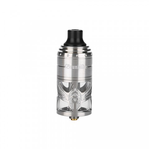 cheap Vapefly Brunhilde MTL RTA - 2ml/5ml, SS 5ml Standard Edition