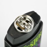 Vapefly Jester Pod Cartridge 2ml 1pcs/pack - DIY Pod Standard Edition-3