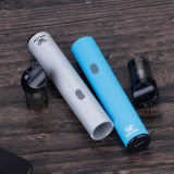 WELLON STAN Pod Starter Kit - 650mAh, Silver Standard Edition-1