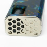 WISMEC Luxotic BF Box Kit with Tobhino Tank - Blue-1