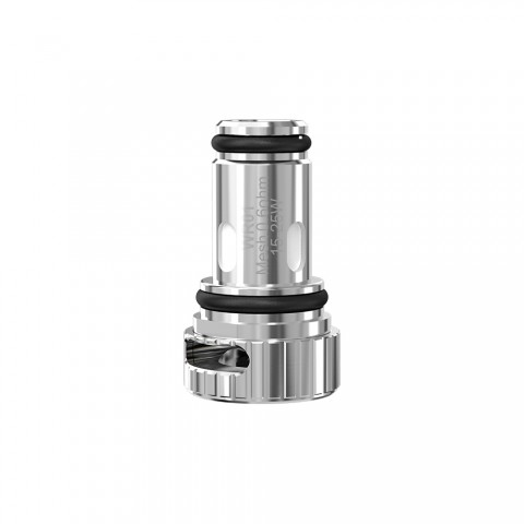 cheap WISMEC PREVA Replacement Coil - WR01 Mesh 0.6ohm