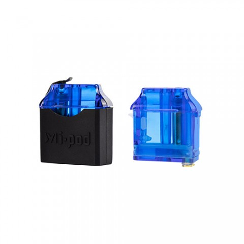 Wi-podX Refillable Pod Cartridge - 2ml 2pcs/pack
