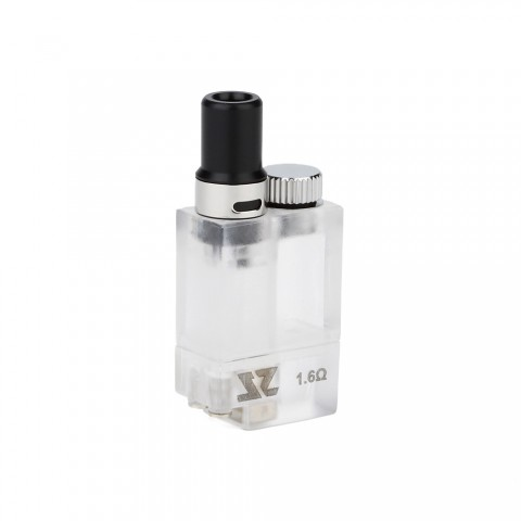 Zeltu X Pod Cartridge - 2ml 3pcs/pack