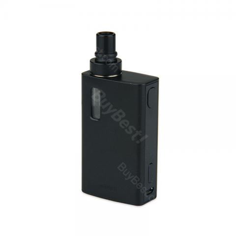 cheap 80W Joyetech eGrip II VT Kit - 2100mAh, Black EU Edition
