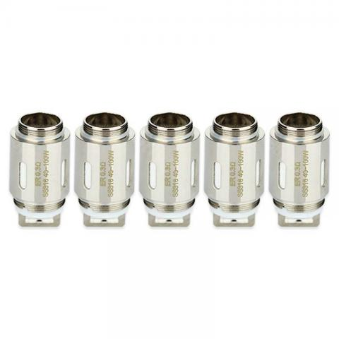Eleaf  Melo RT 22 ER Head 5pcs/pack