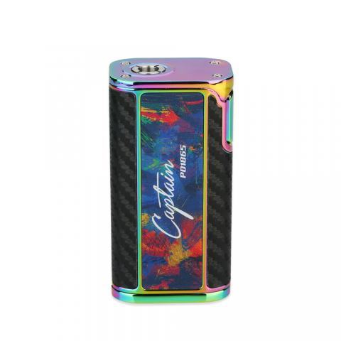 cheap 225W IJOY Captain PD1865 TC MOD - Rainbow