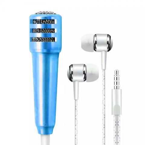 Mini Microphone for iPhone/Samsung/OPPO/HUAWEI/VIVO/MI