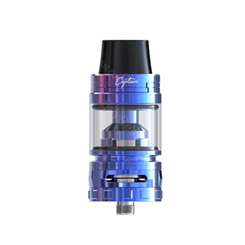 IJOY Captain S Subohm Tank Atomizer - 4ml