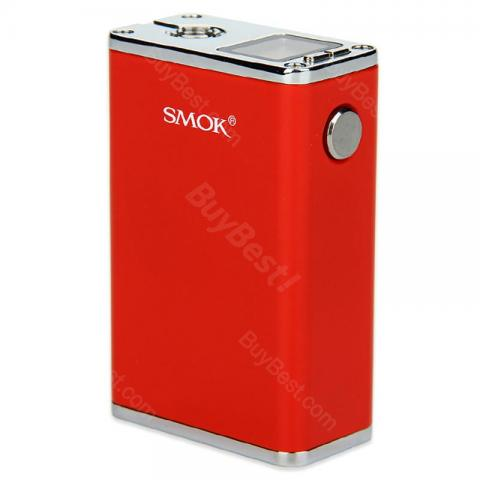 cheap SMOK R150 TC MOD - 1900mAh, Red