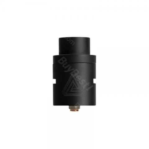 cheap Limitless RDA Atomizer  - Matt Black