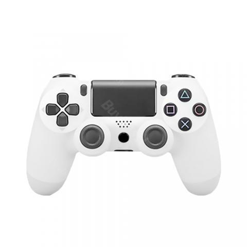 cheap PS4 Wired Game Controller - White