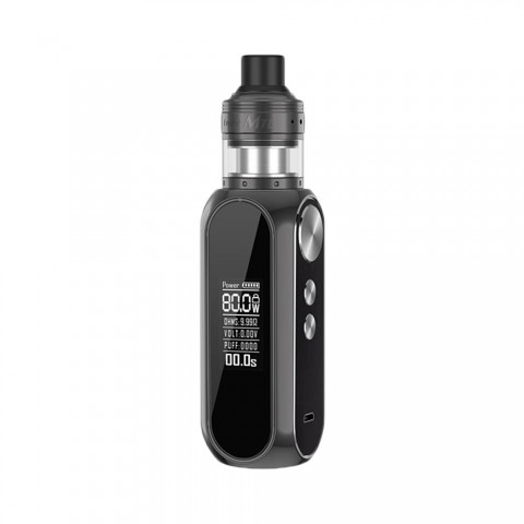 OBS Cube VW Starter Kit 3000mAh with Engine MTL RTA Tank