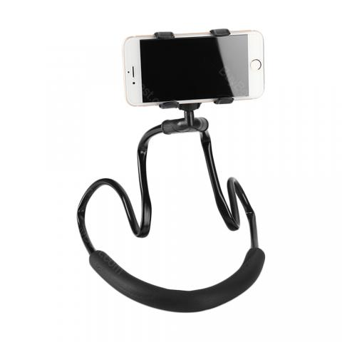 cheap ET KYN-1 Lazy Neck Phone Holder, Black