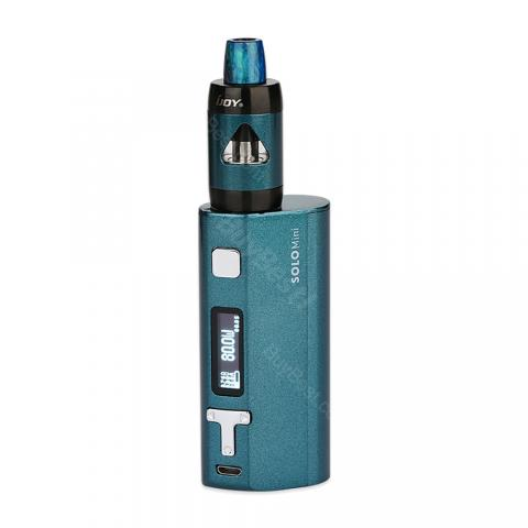 cheap 80W IJOY Solo ELF Kit  - Teal