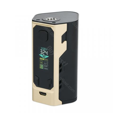 cheap 324W IJOY Captain X3 20700 TC MOD - Black