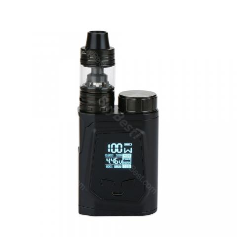 IJOY CAPO 100 Kit with Captain Mini Tank - 3750mAh