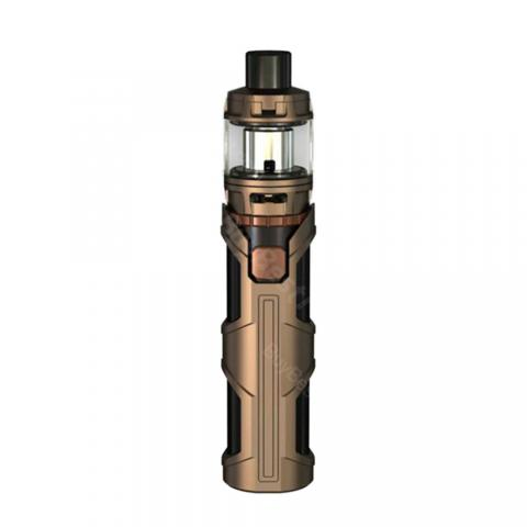 cheap WISMEC SINUOUS SW Starter Kit with Elabo SW Tank - Brown